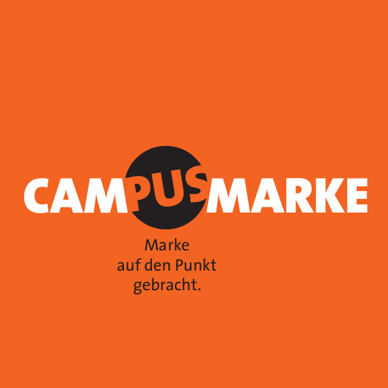 Campusmarke - Die Podcastserie rund um das Thema Marke
